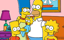 The Simpsons, Simpsonovi, Simpsonovci