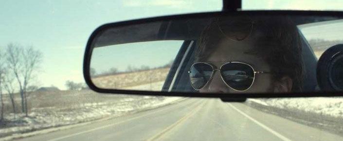Bias blind spots